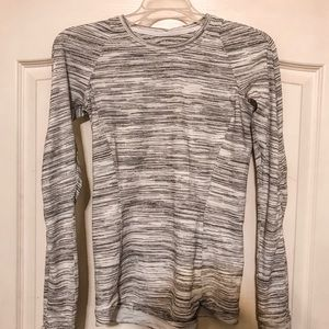 lululemon runderfull long sleeve